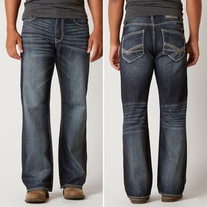 BKE l Tyler Boot Stretch Jeans 34R